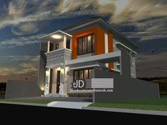 Jasa Bangun Rumah Renovasi Design Arsitektur Gambar Paket Lengkap Hanya Rp 25000 M2 Desain Interior 3D 500000 VIEW Kon