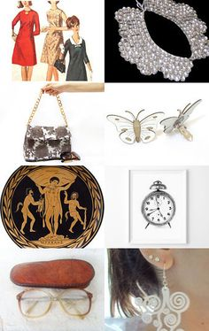 Style Mix by SOB Shaping Outside the Box on Etsy--Pinned with TreasuryPin.com