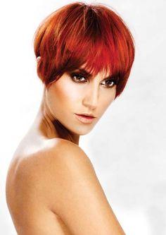 3. Marie_Uva_3 by Hair Expo, via Flickr