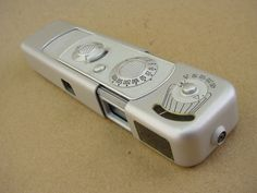 Minox - The camera was so small and so good in it's hay-day that sales were restricted  to governmental and military intelligence agencies in many parts of the world such as the United States. In the late 1960's through the 1980's if you were a private-eye and hand one, you had the very latest high tech subminiature camera on the market. They were also very expensive. Like the Rolex watch, the Minox Spy Camera was a the status symbol of successful private investigators in the 1960's and…