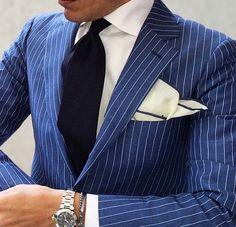 A Sartorial Guide to Menswear For The Gentleman Der Gentleman, Gentleman Style, Sharp Dressed Man, Well Dressed Men, Suit Fashion, Mens Fashion, Fashion Outfits, Style Fashion, Outfits Hombre