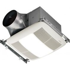 Broan Bathroom Exhaust Fan With Light And Nightlight