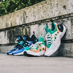 detailed look ef72b c71f7 Nike s line of Huarache silhouettes continues to stand the test of time,  consistently being one of the Swoosh s best selling models each and every  quarter
