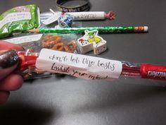 Third Grade Rock Star: rewards and incentives