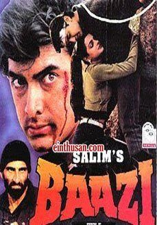 Baazi Hindi Movie Online - Aamir Khan and Mamta Kulkarni. Directed by Ashutosh Gowariker. Music by Anu Malik. 1995 [U/A] w.eng.subs