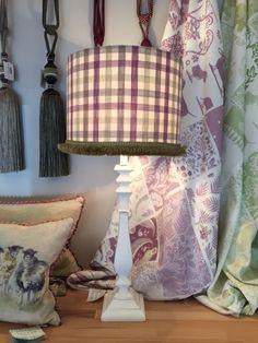 Lampshade Kits, How To Make, Home Decor, Decoration Home, Room Decor, Home Interior Design, Home Decoration, Interior Design