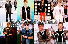 Little Belieber Things, I LOVE HIS OUTFITS<3