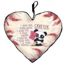 Panda, Mac, Love, Pandas, Poppy