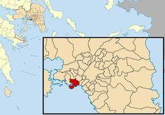 Mayor of Oropos & Deputies Detained For Malakasa Toll Booth Fire (VIDEO) ~ HellasFrappe Patras, Umea, Stavanger, Aarhus, Thessaloniki, Helsinki, Glasgow, Harbor Beach, Santiago De Compostela