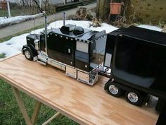 1/16 Scale - US Trailer will sell used trailers in any condition to or from you. Contact USTrailer and let us rent your trailer. Click to http://USTrailer.com or Call 816-795-8484