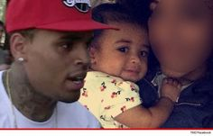 THE GAMUTT|| Entertainment WebMag: DADDY DAYCARE! #ChrisBrown is a DADDY! #Rihanna RE...