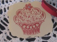 Hand Made Gift Tags Wish Tags Hang Tags by RubysPlaceInTime, $4.25