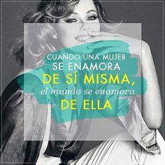 #mujer #frases #citas #pinterest