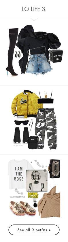 """""""LO LIFE 3."""" by cardibey ❤ liked on Polyvore featuring Off-White, Chanel, Alexander Wang, STONE ISLAND, Y/Project, MANGO, Étoile Isabel Marant, Goby, polyvoreeditorial and WardrobeStaples"""
