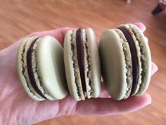 How To Make Beautiful French Macarons a. The Diva Cookie French Macaroon Recipes, French Macaroons, Macaron Flavors, Macaron Recipe, Coconut Clusters, Bon Voyage Party, Lemon Macarons, Macaroon Cookies, Gel Food Coloring