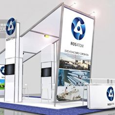 Archex Corporate Exhibit Rosatom