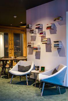 Stäfeli | Relais du Silence | Hotel Garni | Lech am Arlberg | Zeit.Wert.geben | Zeit für Dich | Ruhe in den Bergen | Lesestation | Bibliothek |