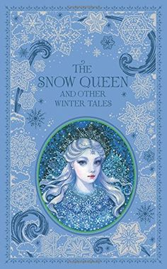 The Snow Queen and Other Winter Tales de Various https://www.amazon.fr/dp/143516069X/ref=cm_sw_r_pi_dp_NIRFxbAF0P3WS