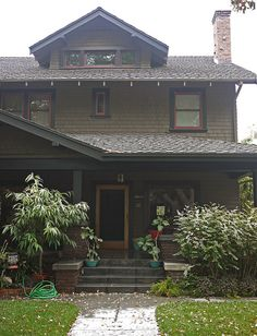thirtysomething house by .michael.newman., via Flickr