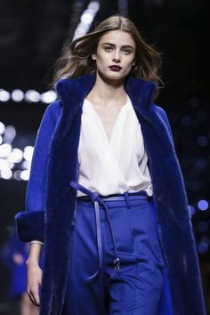 Ermanno Scervino Ready To Wear Fall Winter 2015 Milan
