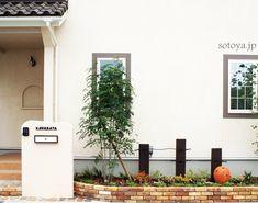お家と外構の相乗効果   滋賀・京都のエクステリアと外構工事   そとや工房