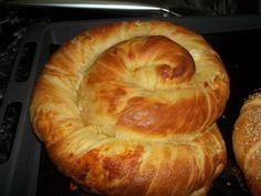 Κουζινοπαγίδα της Bana Barbi: Στριφτοτυρόπιτα η τέλεια-Οδηγίες βήμα-βήμα-