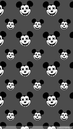 wallpaper mickey e minnie Wallpaper Do Mickey Mouse, Disney Wallpaper, Art Pop, Tumblr Wallpaper, Cool Wallpaper, Hipster Wallpaper, Phone Backgrounds, Wallpaper Backgrounds, Mode Cyberpunk