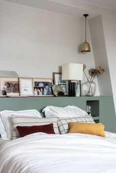 Notre nouvelle création : la lampe Gioia - The Socialite Family Cute Home Decor, Retro Home Decor, Home Decor Kitchen, Cheap Home Decor, Bedroom Green, Home Bedroom, Diy Bedroom Decor, Living Room Decor, Style Deco