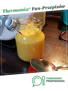 Mason Jars, Food And Drink, Pudding, Tableware, Desserts, Kitchen, Thermomix, Cooking, Dinnerware