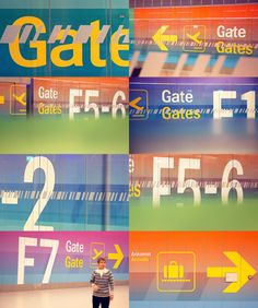 gate colors :)