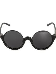3.1 Phillip Lim By Linda Farrow Gallery '3.1 Phillip Lim 70' Sunglasses - Firis - Farfetch.com