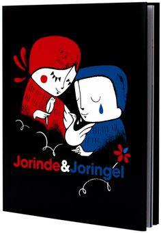 Jorinde & Joringle By Rilla Alexander