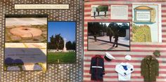 Scrapbook: Washington DC 2012: Arlington National Cemetery - JFK Memorial and Tomb of the Unknown Soldier