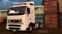 Volvo-FH12-2's-440-1 Volvo, Trucks, Vehicles, Truck, Car, Vehicle, Tools