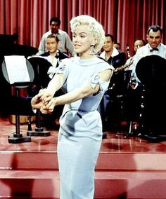 Marilyn Monroe. There's No Business Like Show by IconicDresses