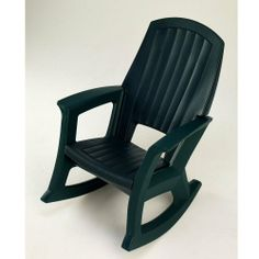 Save $ 39.99 when you buy Semco Plastic Rocking Chair at Patio Furniture Clearan