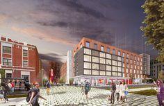 New Midtown development nabs internationally-acclaimed architect Phil Freelon - Curbed Detroitclockmenumore-arrow :