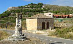 Rollo de Justicia. Comunidad de Villa y Tierra de Curiel de Duero. Valle del Cuco. Valladolid.