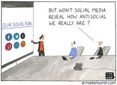 La Svendita dei [Social] Click