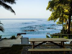 Santa Catalina, Panama. A Laidback Beach Life For $1,500 A Month On Panama's Pacific Coast