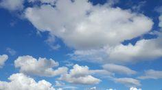 #nuvole #cielo #cieli #azzurri