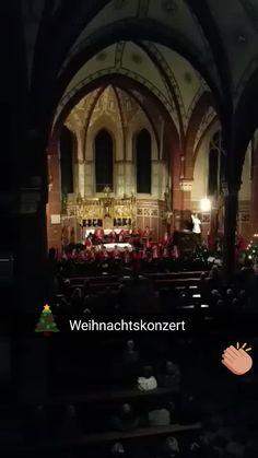 Weihnachtskonzert in Niederzier 2015