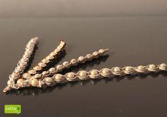 bracciali sautache e perle