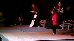 Tiny Tots - Prince Albert Winter Festival Jigging contest 2013 Winter Festival, Prince Albert, Dancers, Wrestling, Lucha Libre, Dancer