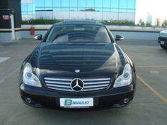 Mercedes 06/06 CLS 350 CLS 350 - http://www.carrosportoalegre.com/mercedes-0606-cls-350-cls-350/