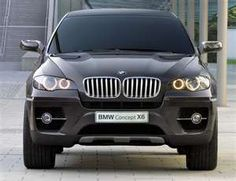 Bmw suv another potential family car- LOVE it!