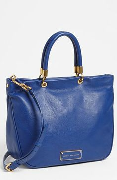 MARC BY MARC JACOBS 'Too Hot to Handle - Mini' Shopper available at #Nordstrom - LOVE THS BAG!
