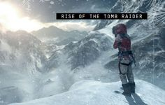 Rise of Tomb Raider – New Pictures has been leaked in the Wild
