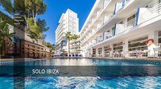 Hotel Globales Palmanova Palace en Mallorca opiniones y reserva