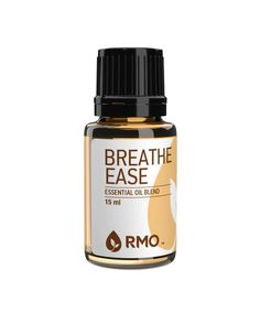 Stuffy nose? Enter Breathe Ease Essential Oil Blend. I love to diffuse this when anyone has a cold. The strong, invigorating scent of menthol, pine, and citrus is perfect to help deep breaths. Breathe Ease Essential Oil Blend is $19.95 for a 15ml bottle a